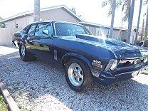 1973 Chevrolet Nova Coupe for sale 100974594