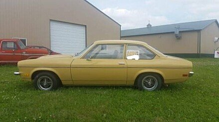 1973 Chevrolet Vega for sale 100801215
