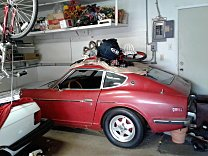 1973 Datsun 240Z for sale 100851332
