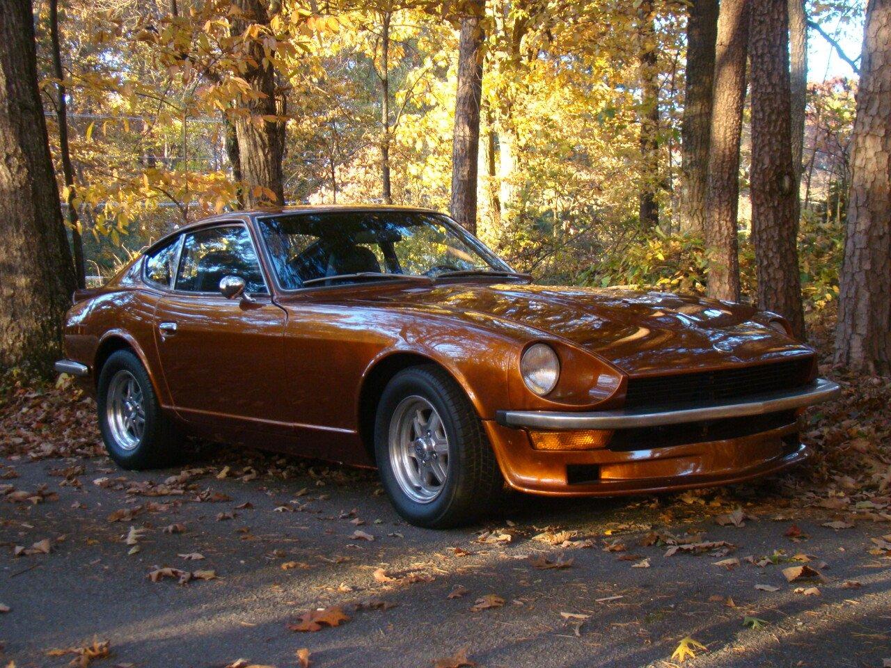 Datsun Z Classics For Sale Classics On Autotrader ...