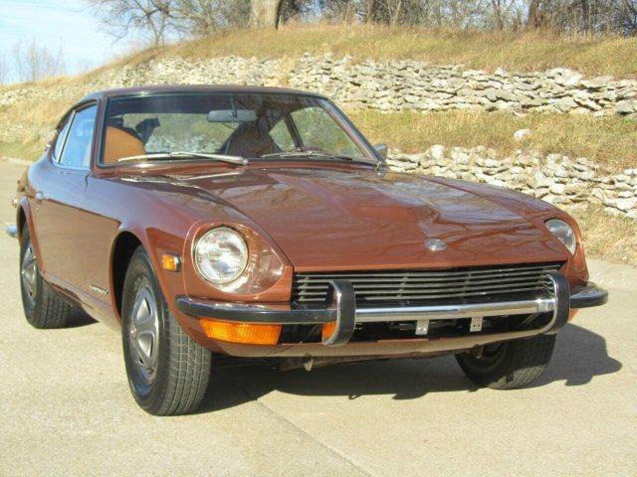 1973 Datsun 240Z for sale near Omaha, Nebraska 68164 ...