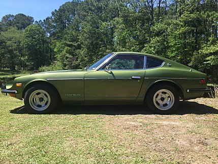 1973 Datsun 240Z for sale 100882694