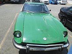 1973 Datsun 240Z for sale 100886903