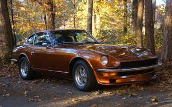 1973 Datsun 240Z for sale 100889903