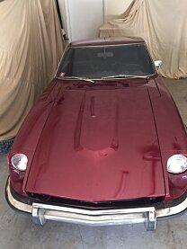 1973 Datsun 240Z for sale 100906161