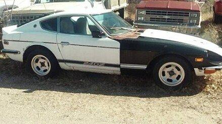 1973 Datsun 240Z for sale 100974494