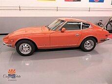1973 Datsun 240Z for sale 101000716