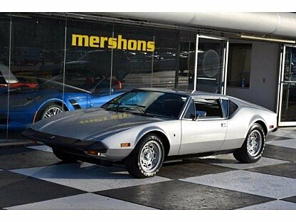 1973 De Tomaso Pantera for sale 100840105