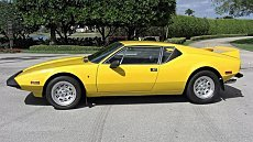1973 De Tomaso Pantera for sale 100848715