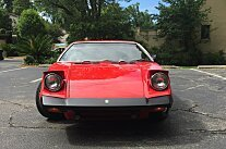 1973 De Tomaso Pantera for sale 100907224