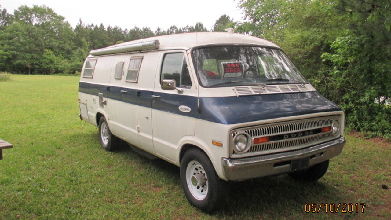 1973 Dodge B300 for sale 100873726