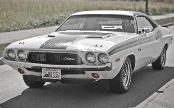 1973 Dodge Challenger for sale 100768252