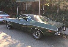 1973 Dodge Challenger for sale 100914371