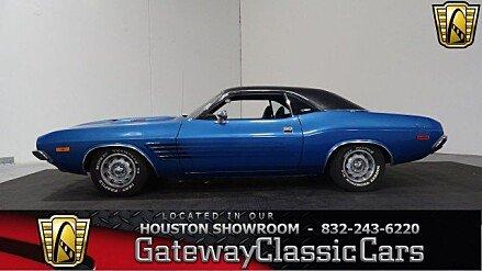 1973 Dodge Challenger for sale 100921455