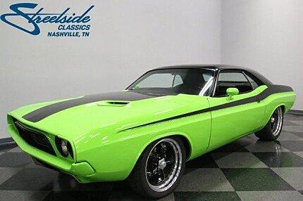 1973 Dodge Challenger for sale 100930586