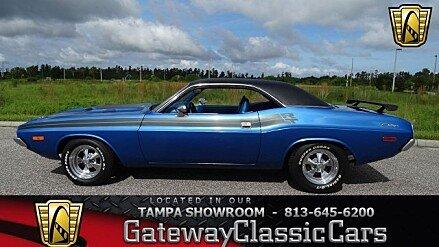 1973 Dodge Challenger for sale 100934129
