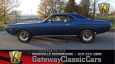 1973 Dodge Challenger for sale 100934296