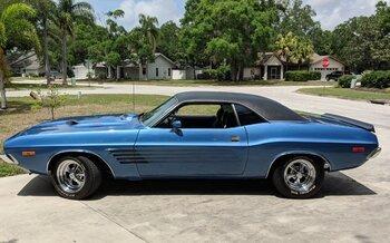 1973 Dodge Challenger for sale 100974984
