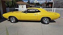 1973 Dodge Challenger SE for sale 100991262