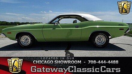 1973 Dodge Challenger for sale 100996508