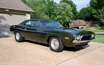 1973 Dodge Challenger for sale 101004526