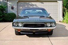 1973 Dodge Challenger for sale 101004526