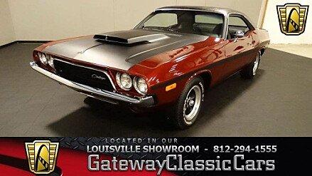 1973 Dodge Challenger for sale 101019581