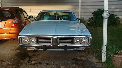 1973 Dodge Charger for sale 100760057