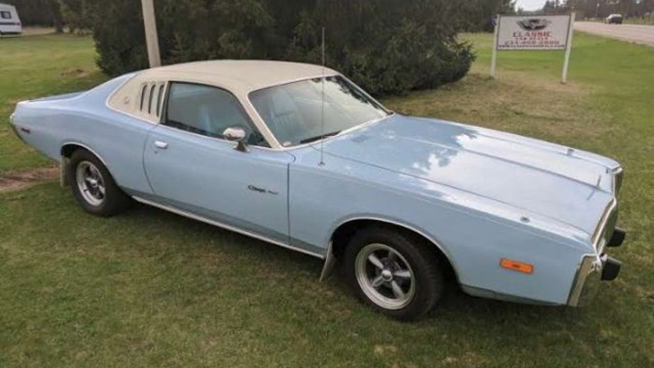 1973 Dodge Charger for sale near Cadillac, Michigan 49601 - Classics ...