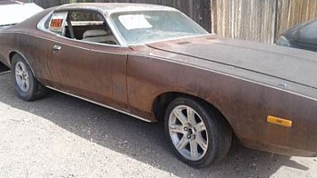1973 Dodge Charger for sale 100864803