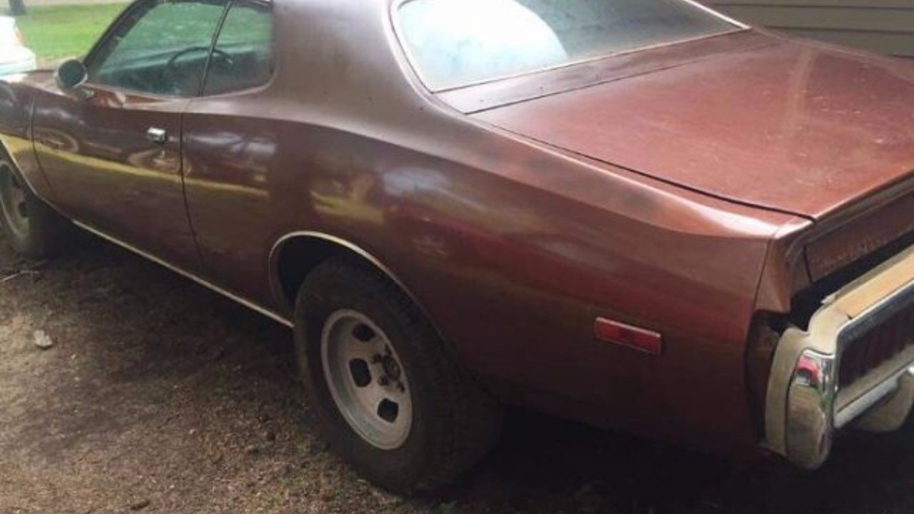 1973 Dodge Charger for sale 100906542