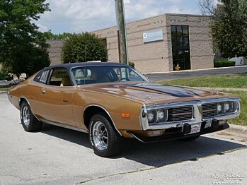1973 Dodge Charger for sale 100959047