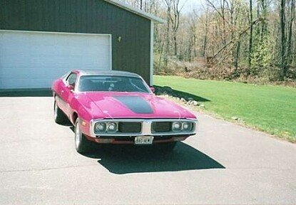 1973 Dodge Charger for sale 100854029