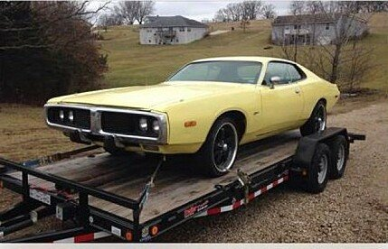 1973 Dodge Charger for sale 100861135