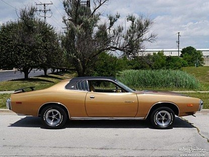 1973 Dodge Charger for sale 100868825