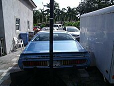 1973 Dodge Charger for sale 100891849