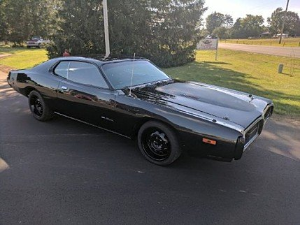 1973 Dodge Charger for sale 100892478