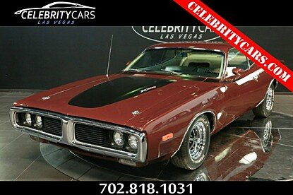 1973 Dodge Charger for sale 100904994