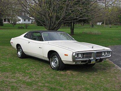 1973 Dodge Charger SE for sale 100944172
