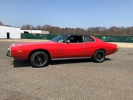 1973 Dodge Charger for sale 100977673