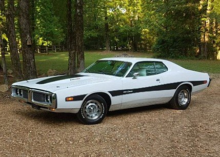 1973 Dodge Charger for sale 100993823