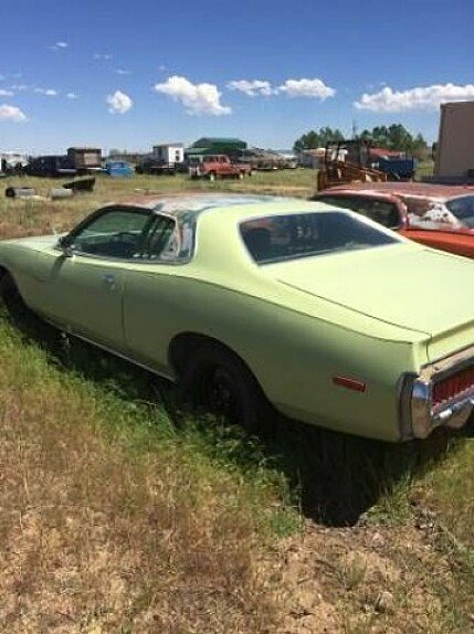 1973 Dodge Charger for sale 100998827