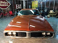 1973 Dodge Charger for sale 101000111