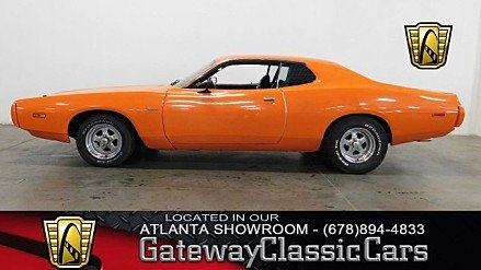 1973 Dodge Charger for sale 101002331