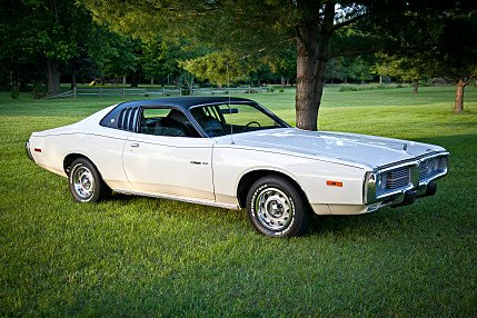 1973 Dodge Charger SE for sale 101025458