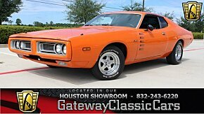 1973 Dodge Charger for sale 101027209