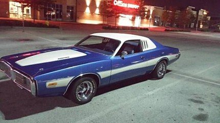 1973 Dodge Charger for sale 101031254