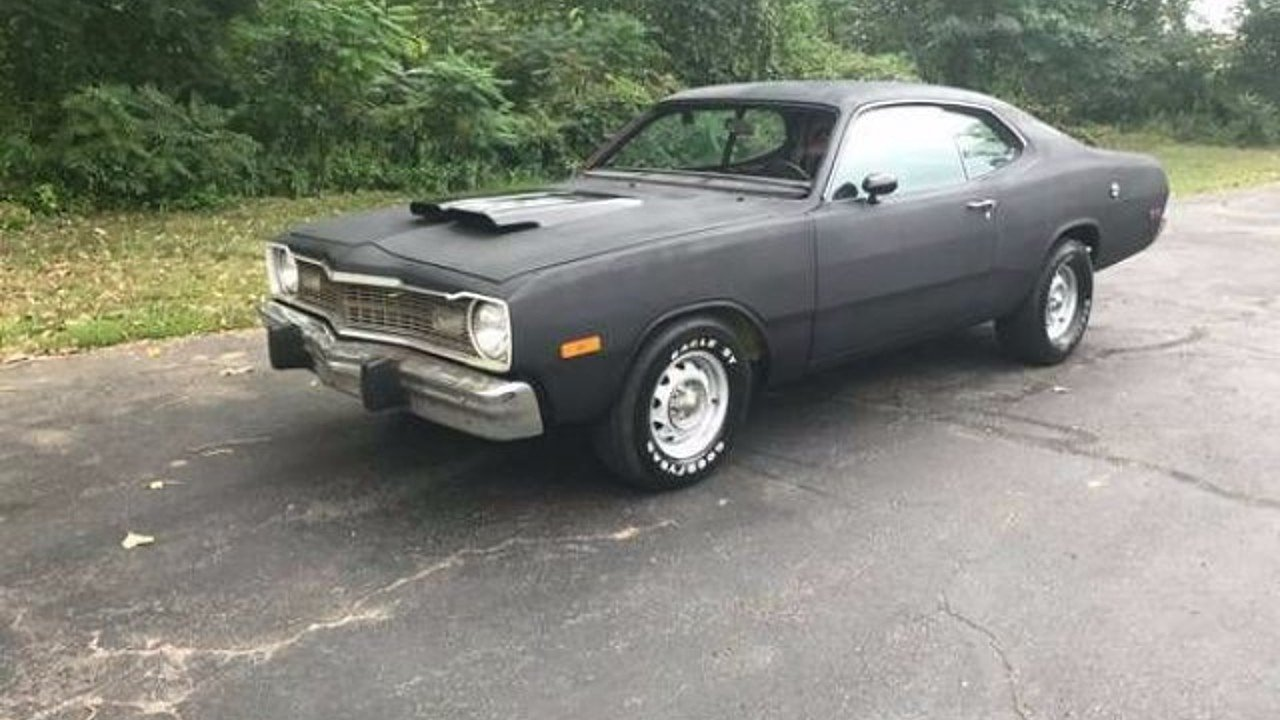 1973 Dodge Dart for sale 100905215