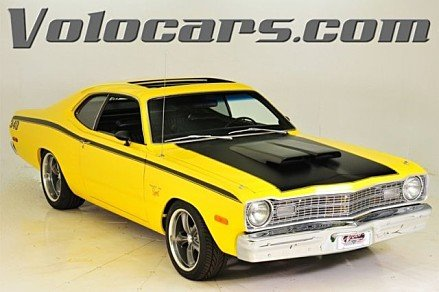 1973 Dodge Dart for sale 100883508