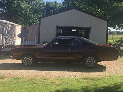 1973 Dodge Dart for sale 100993687